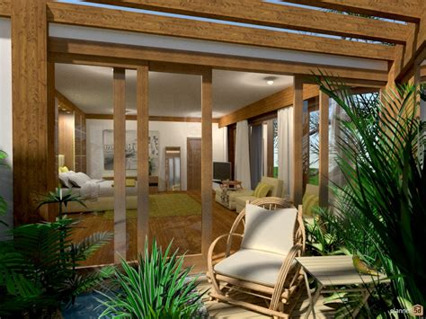 arredamento veranda arredare soggiorno veranda mobili di