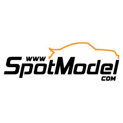 Spot Model spotmodel spotmodel