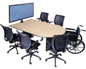 Interactive Meeting Table Interactive Conference Table Hco News