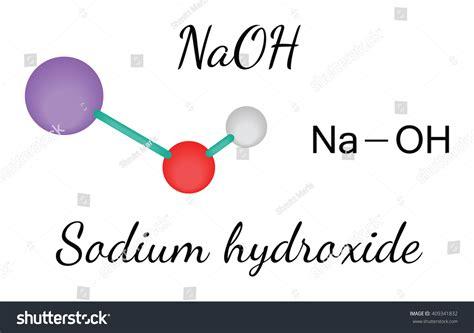 Naoh Sigma image gallery naoh molecule