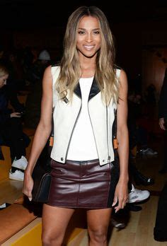 Ciara Top Hsalmon style les marques accessibles dont raffolent les