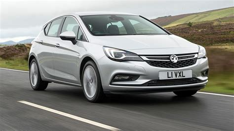 vauxhall astra 2017 vauxhall astra 1 6 sri review car reviews 2018