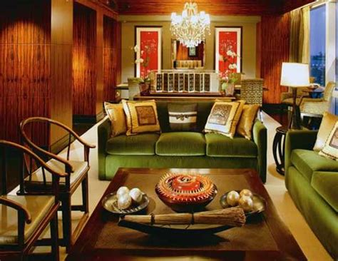 Fall Interior Design by Fall Decorating Ideas Softening Rich Hues In Modern