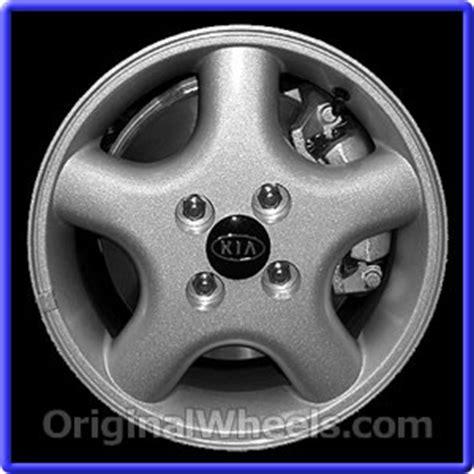 Kia Spectra Bolt Pattern 2000 Kia Spectra Rims 2000 Kia Spectra Wheels At