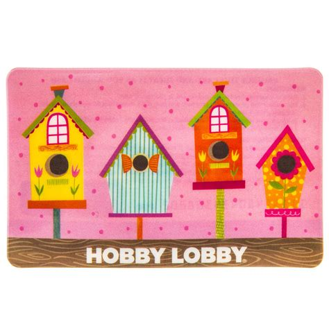 App To Check Gift Card Balance - 7 crafty ways to save with the hobby lobby app slickdeals net