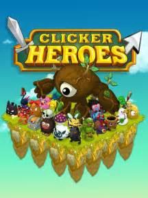 Clicker heroes iphone c