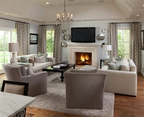 houzz family rooms stylish chandelier for living room chandeliers in rooms