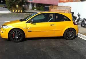 Renault Megane Rs Turbo Renault Megane Rs R26 2 0m Turbo