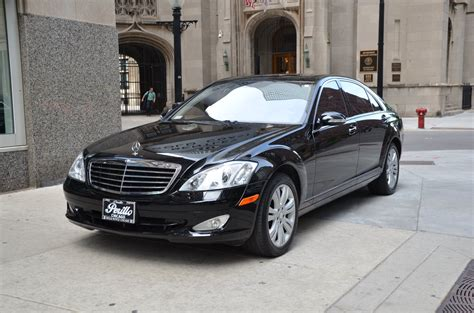 Mercedes S550 4matic by 2008 Mercedes S Class S550 4matic Stock 71544 For