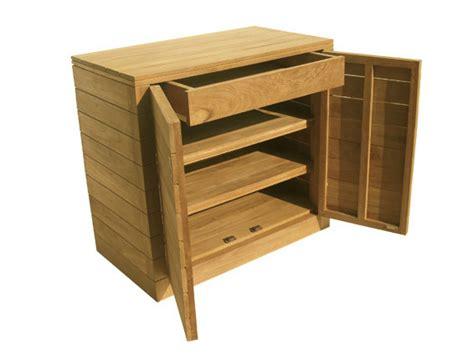 mobile giardino mobile contenitore da giardino in legno fugu mobile