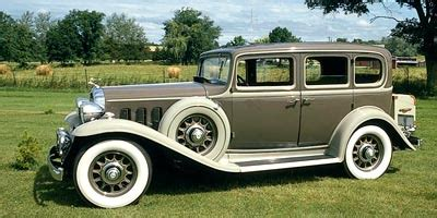 1930s buick cars classic cars of the 1930s howstuffworks