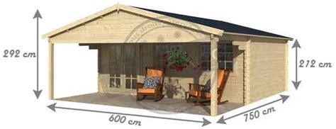 Mobilier De Jardin 4979 d 233 pendance de jardin en bois landes bardeau arrondi