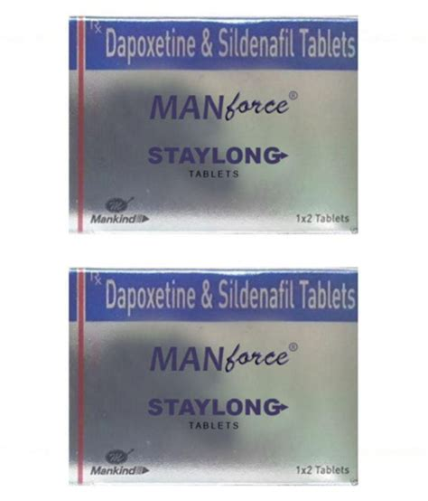 manforce tablets 2 gm pack of 2 available at snapdeal for