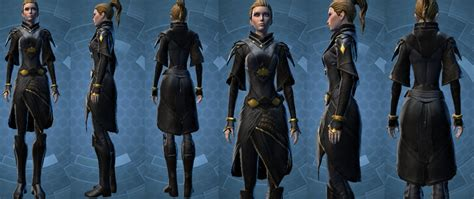 tor link com model swtor thexan s robe and lightsaber in collections dulfy