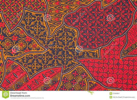 free form design of batik batik design stock image image of indonesia asian