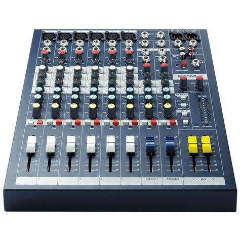 Mixer Soundcraft soundcraft epm6 171 mixer