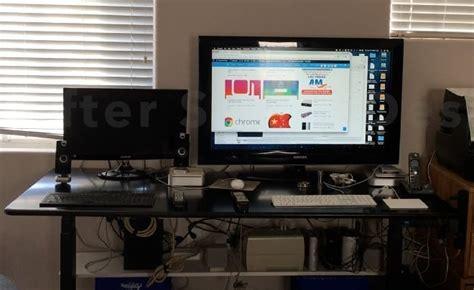 autonomous ai smart desk autonomous smart desk stand or sit one size fits all