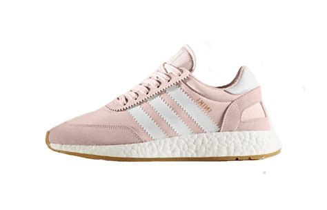 adidas iniki runner icey pink fastsole co uk