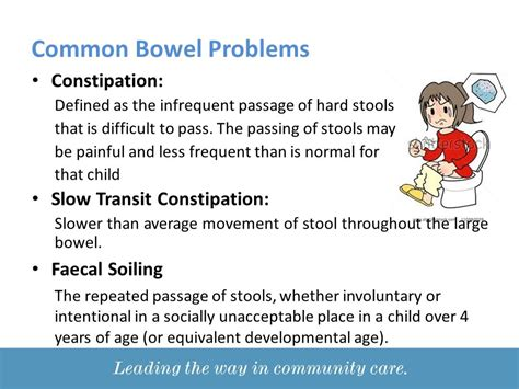 Difficult Stool Passing by Constipation And Faecal Soiling Ppt