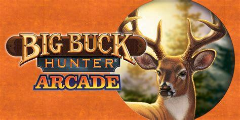 big buck hunter arcade nintendo switch games nintendo