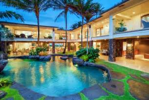 210 n kalaheo ave beachfront estate for sale in hawaii