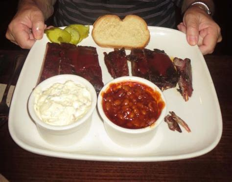 jack stack freight house dinner salad picture of jack stack barbecue freight house kansas city tripadvisor