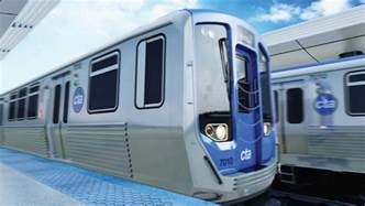new chicago cars the company boston and chicago s new subway