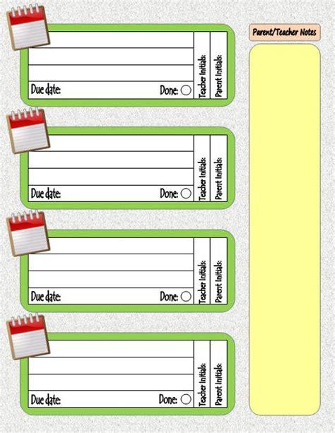 Free Printable Agenda Book | the catholic toolbox agenda book student planner printable