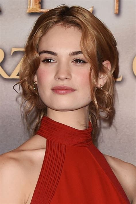 cinderella hair celebrities 232 best images about lily james on pinterest actresses
