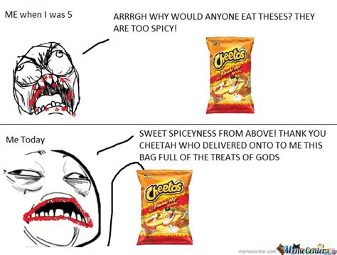 Cheetos Meme - cheetos by justcallmemrv meme center