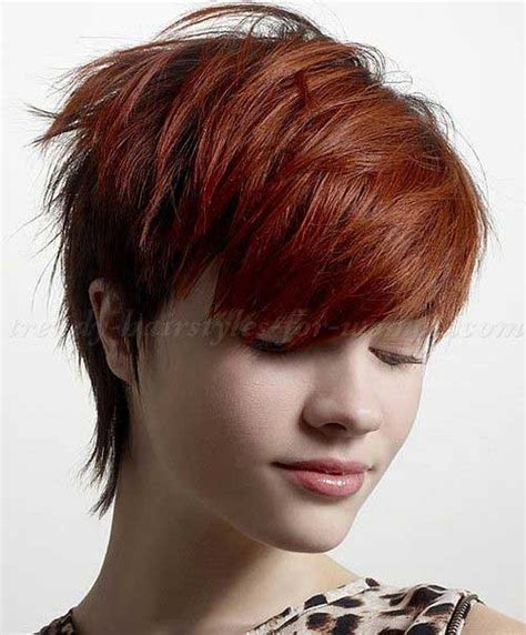 Cut Cropped 15 cropped pixie hairstyles pixie cut 2015