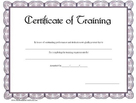 class certificate template the world s catalog of ideas