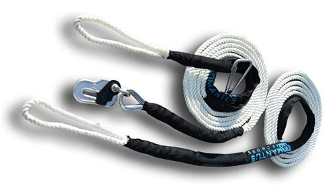 catamaran anchor bridle medium mantus anchor bridle without hook