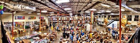 warehouse volunteers tx food bank office photo