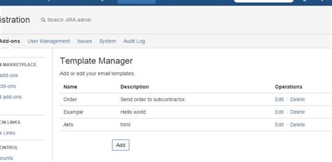Email Pf Atlassian Marketplace Issue Resolved Email Template