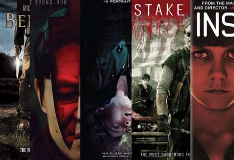 best horror 2011 the best horror of 2011