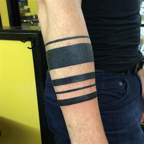 solid band tattoo meaning 95 significant armband tattoos meanings and designs 2018