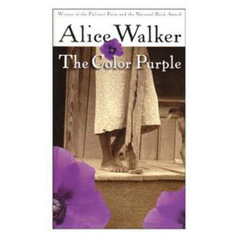 the color purple book facts banned books by american authors