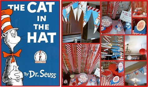 book themed parties eventful possibilities horton hears a who eventful possibilities