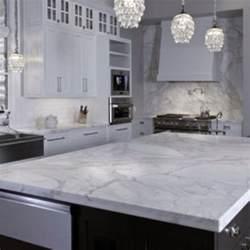 White Corian Countertops White Carrera Quartz Kitchen Pinterest