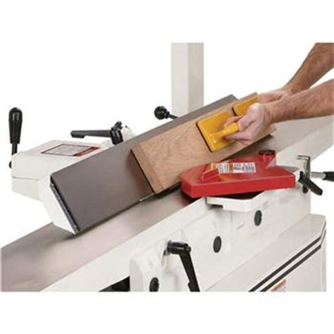 shop fox woodworking tools shop fox w1741 8 inch jointer with parallelogram