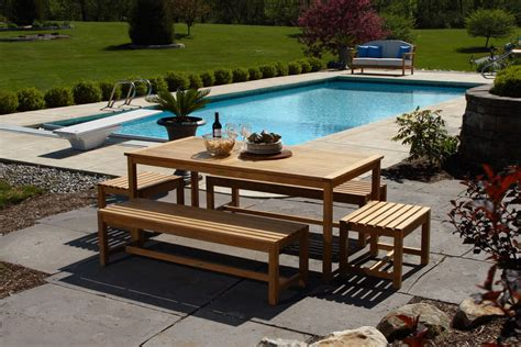 Teak Outdoor Furniture Grezu Home Interior Decoration Outdoor Teak Patio Furniture