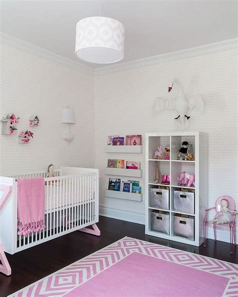 design nursery 20 gorgeous pink nursery ideas perfect for your baby girl