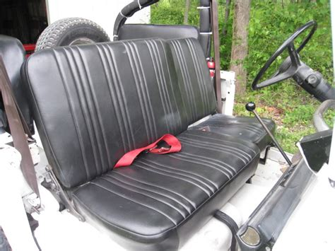 fj40 bench seat for sale in fj40 bench seats air conditioning