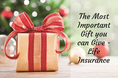 Teen Christmas Gifts - the most important gift you can give life insurance regency