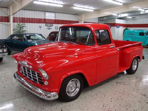 4 5 6 chevy trucks 1955 chevrolet truck for sale