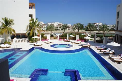 Boutique Pool View pool view picture of sifawy boutique hotel as sifah tripadvisor