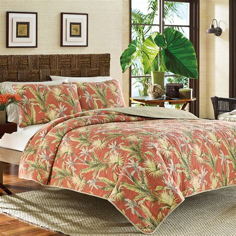tommy bahama bedding tommy bahama catalina quilt from beddingstyle com