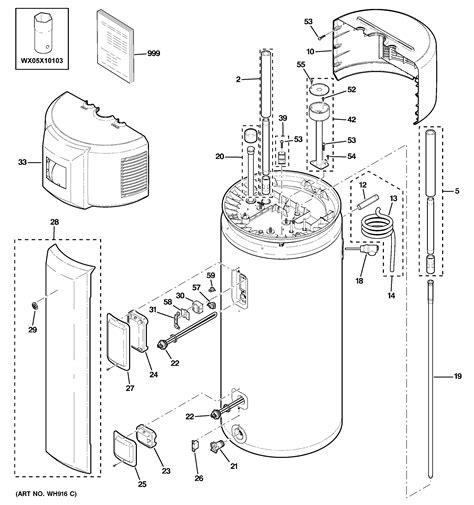 electric water heater schematic diagram best site wiring