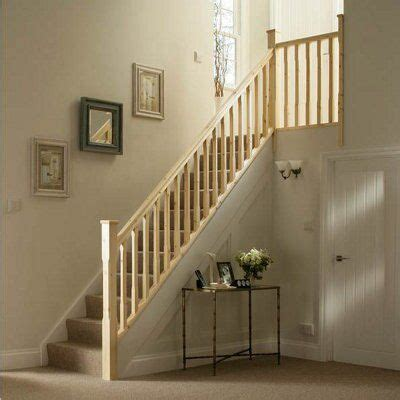 chamfer pine mm complete banister project kit